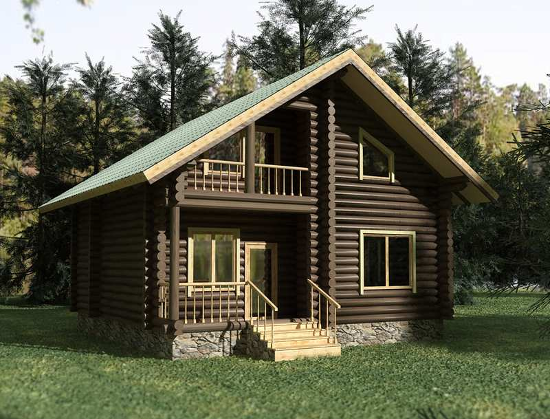 Как создать ландшафтный дизайн на даче своими