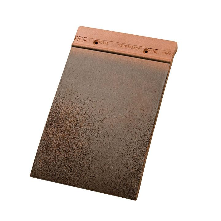 Керамическая черепица Koramic 303 Plain Roof Tile Old English Heather