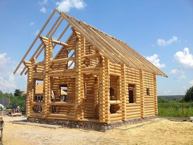Картинки по запросу строительство брусовых домов описание что такое