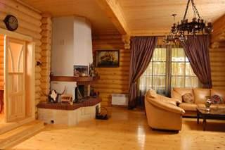 строительство деревянных домов Кровмаркет